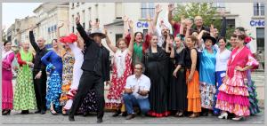Groupe de Flamenco Olé