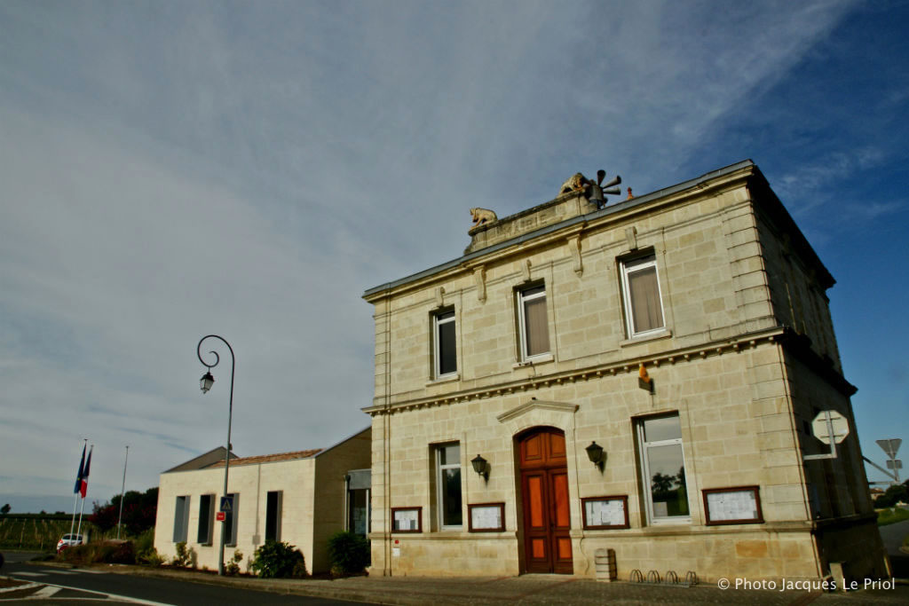 Photos du village