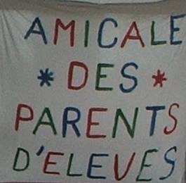 L'Amicale des Parents d'Elèves
