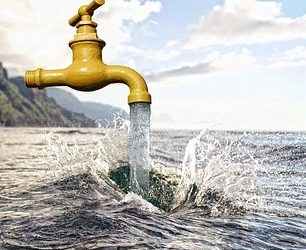 Problèmes d'alimentation en eau