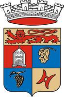 Conseil Municipal de Haux - Haux Blason