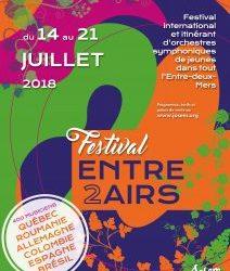 Festival Entre 2 Airs