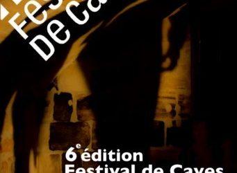 Festival des caves à Haux et Langoiran