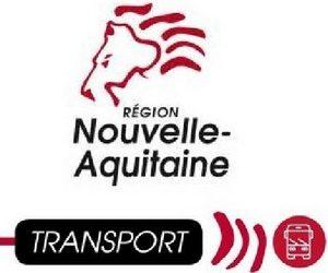 Ligne de cars-express Créon Bordeaux en septembre 2019