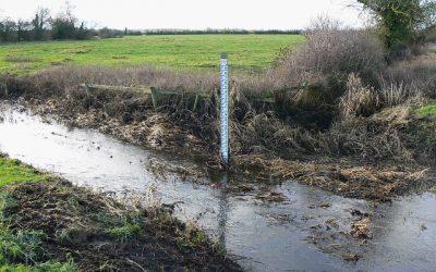 Restriction d'eau- Arrêté préfectoral