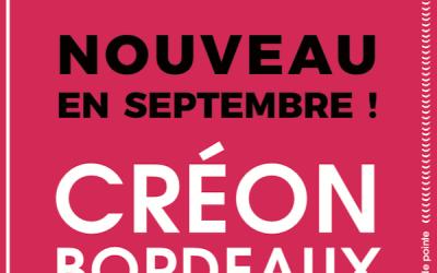 Car express Créon-Bordeaux !